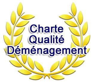 charte qualité déménagement